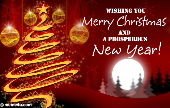 622 merry christmas and happy new year