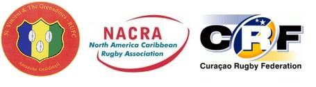 #SVGRugby  #CuraçaoRugby  #NACRACHAMPS